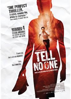Tell No One | Kimseye Söyleme filmini izle