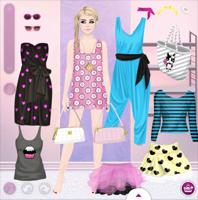 Stardoll Truques Clube Disney Fashion Lounge