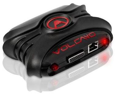 volcano box