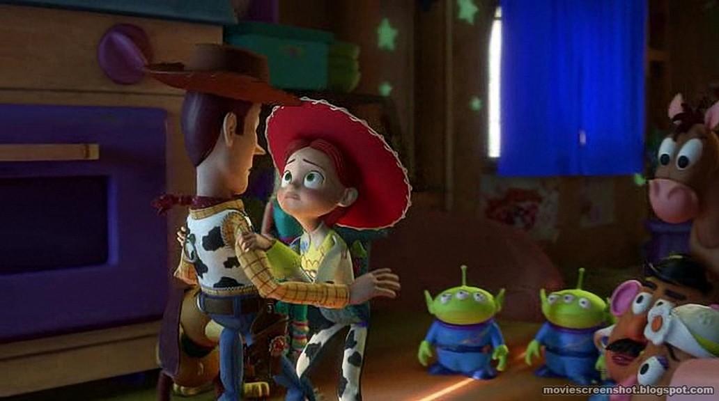 Toy Story 3 Movie : Toy story movie screenshots