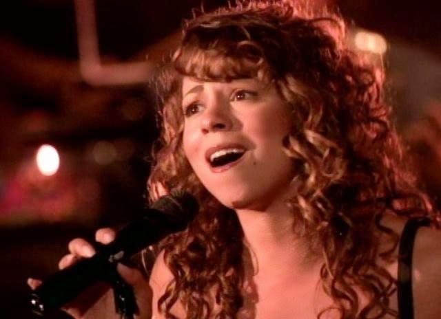 Corazón de Canción: Mariah Carey - Hero (letra en inglés y ...