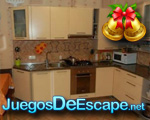 juego de escape Winter Bells Escape