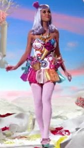 Katy Perry Candy Dress on Fashion Fajita  Looking For A Katy Perry Candy Dress