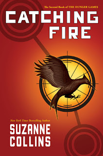 Review- Catching Fire