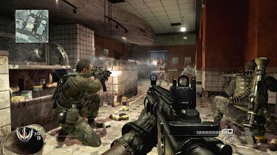 Call of Duty: Modern Warfare 2 Screenshots 1