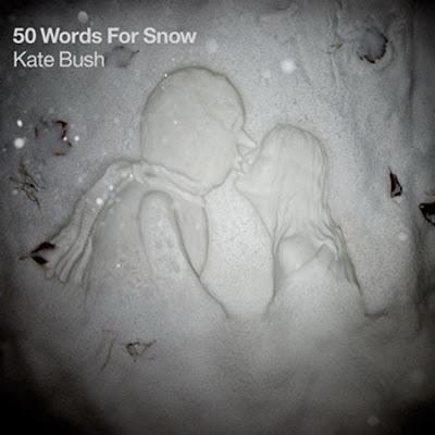 Kate Bush - Lake Tahoe