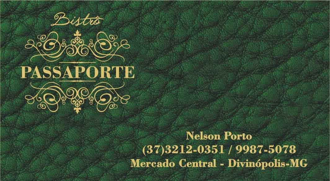 Bistrô Passaporte