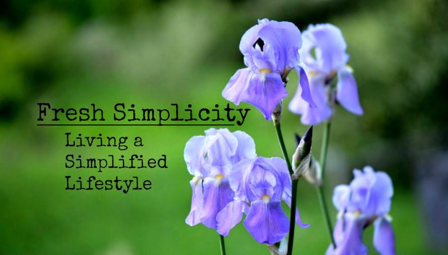 Fresh Simplicity