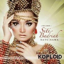 Download Album Siti Badriah - Satu Sama (Album 2014) Mp3