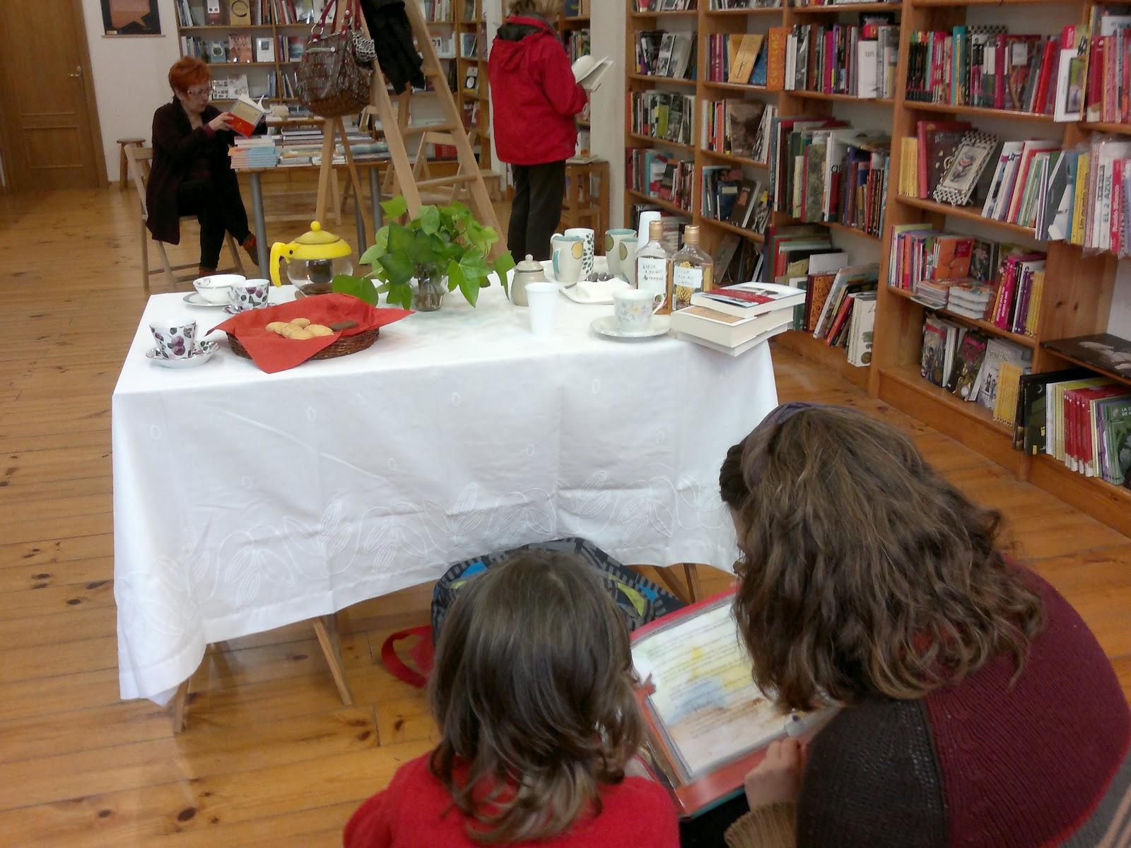Librer a aenea feira do libro de santiago - Libreria couceiro santiago ...