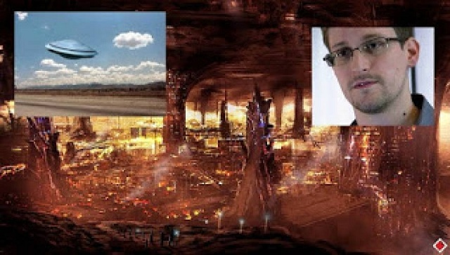 Pravda: Παράλληλος κόσμος κρυμμένος μέσα στη Γη;