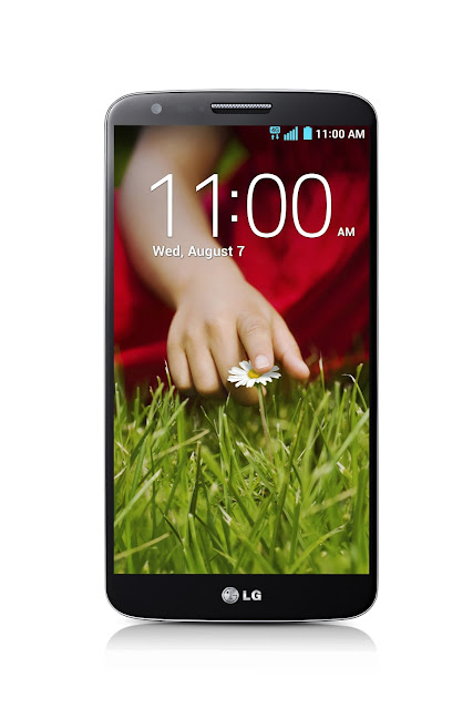 Smartphone LG G2 celular inteligente