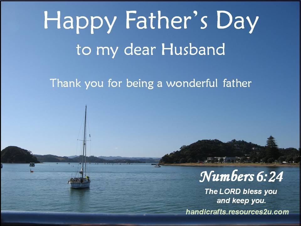 Believers encouragements free christian fathers day card for wives free christian fathers day card for wives to husbands m4hsunfo Choice Image