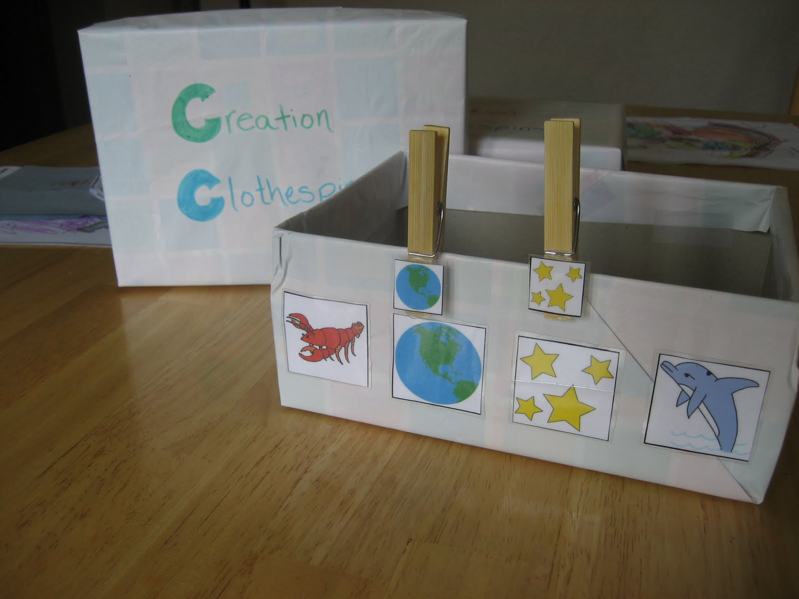 preschool creation crafts the preschool experiment the end of the beginning 512
