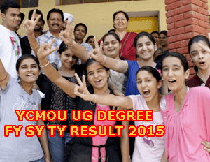 YCMOU Nashik Result 2015 FY SY TY BSC, BEd, BBA, MBA, MEd, MA May/June Exam Result 2015, YCMOU B.Sc Result Check Here, YCMOU FY SY TY May June Nashik BEd, BBA, MBA, MEd, MA Result 2015, YCMOU FY SY TY MBA Result 2015