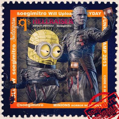 imagenes minions halloween 25