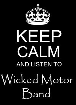 Perdeu o Kiss Club com a Wicked Motor Band?