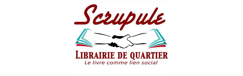 Librairie Scrupule