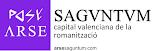 SAGUNT, CAPITAL VALENCIANA DE LA ROMANITZACIÓ