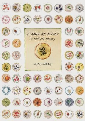 A Bowl of Olives by Sara Midda