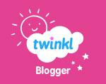 I'm a twinkl blogger