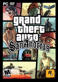 GTA SAN ANDREAS PC COM TRADUÇÃO PT-BR