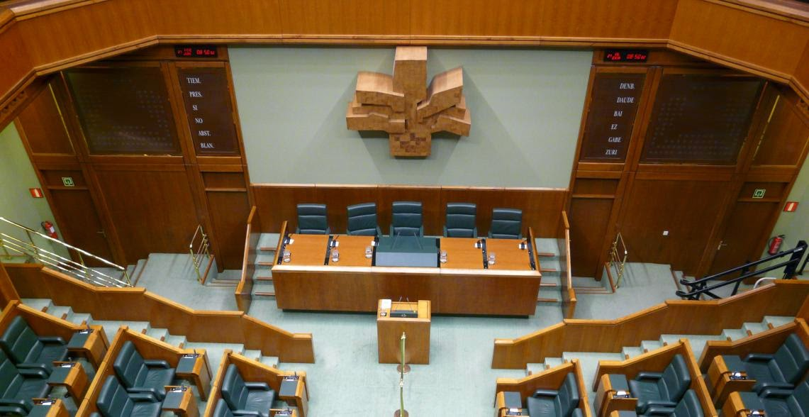 Parlamento vasco y Derecho Constitucional