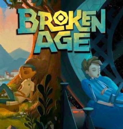 Broken Age Act 1 PC game