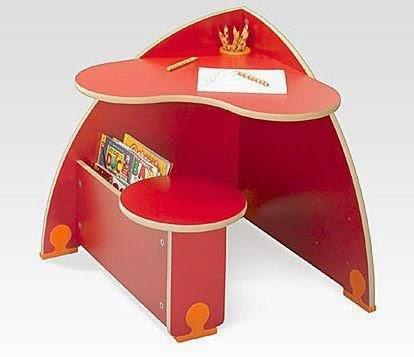 Детские столики из фанеры
