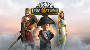 DomiNations MOD 3.0.150 APK Gratis