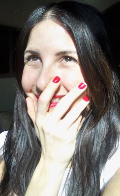 Debbie Leavitt, manicurist, celebrity manicurist, Alicia Keys manicurist, Anna Paquin manicurist, Maggie Gyllenhaal manicurist, Olivia Wilde manicurist, Sheswai Lacquer, nails, nail polish, nail lacquer, nail varnish, beauty interview