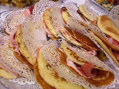 blinis...alle patate