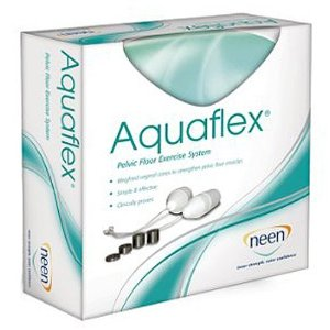 Aquaflex Pelvic Floor exercise