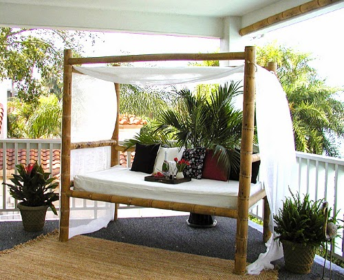 cozy bamboo daybed sample picture galleries