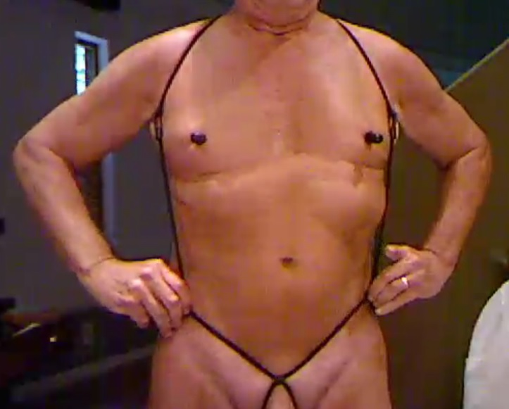 BunnG body Harness