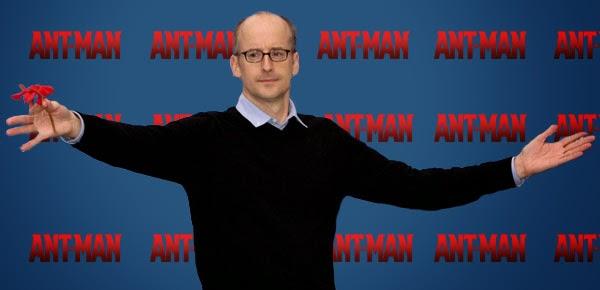 Peyton Reed - Ant Man