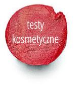testy kosmetyczne