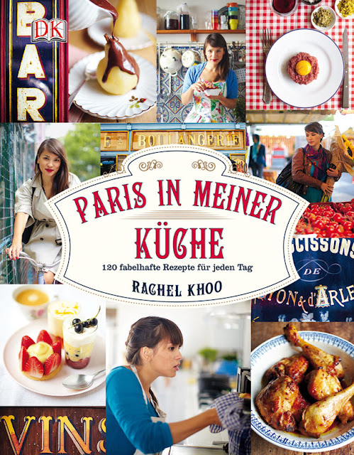 Rachel Khoo: Paris in meiner Kche