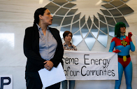 Gulf Coast residents arrested protesting BP's oil spill