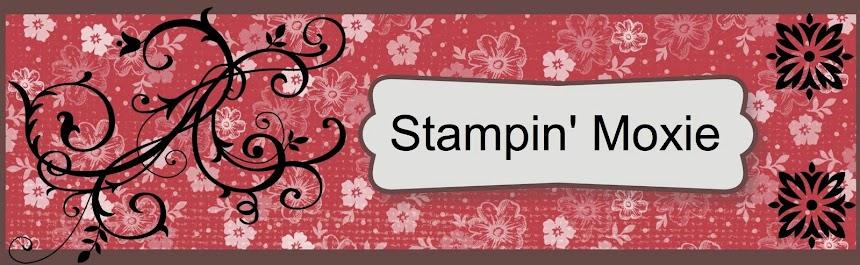 Stampin' Moxie