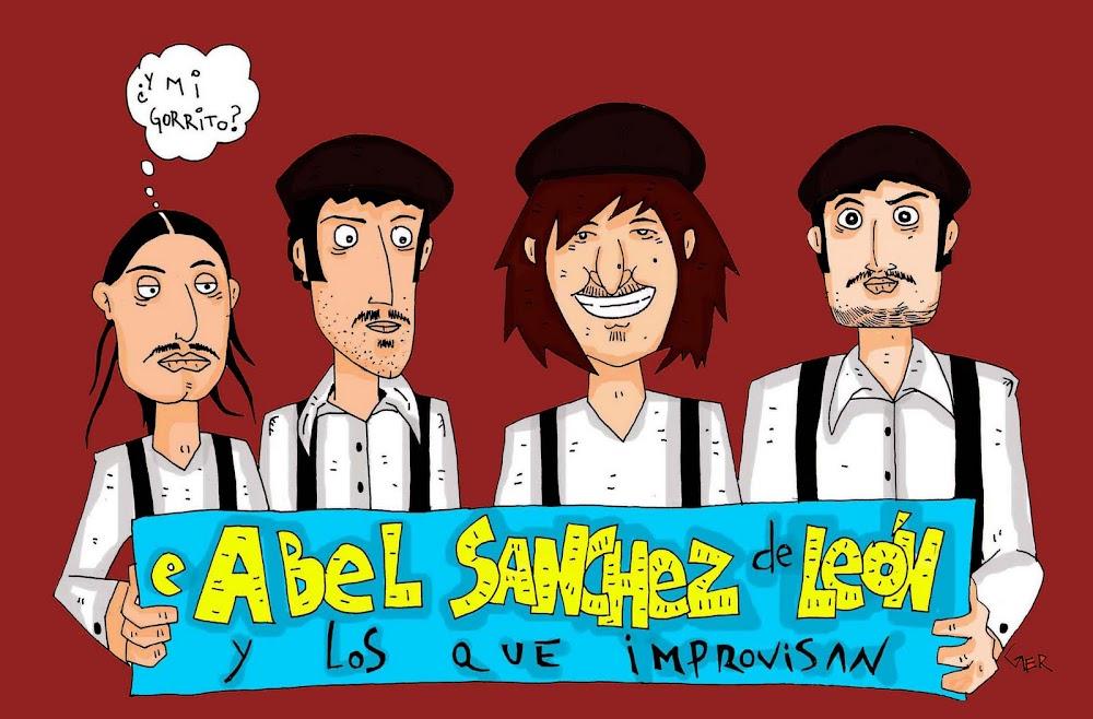 ABEL SANCHEZ DE LEON