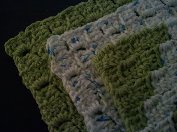 Corner Start Stitch~My Fav!