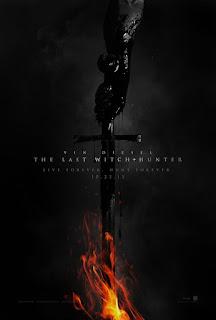 Ver El último cazador de brujas (2015) Online Gratis