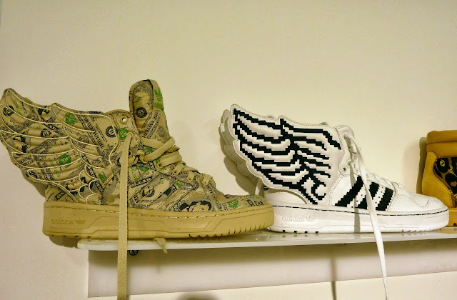 Adidas Shoes Showroom In Kanpur