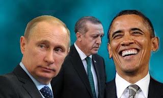 Μυστική συμφωνία Ομπάμα – Πούτιν και στο τέλος «καθάρισμα» Ερντογάν
