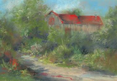 Swann's Barn