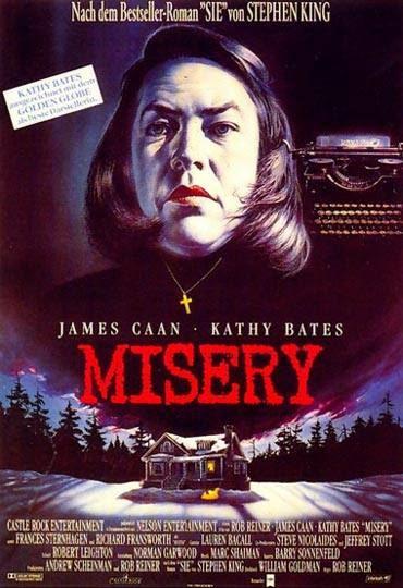 ¡Cartelicos!: Misery (1990)