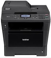 Brother DCP-8110DN Driver Download