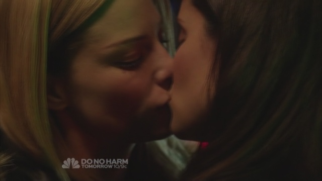 lesbians in chicago