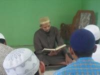 Masuk Islam, Mantan Asisten Pastor Kini Hafal Qur'an   Kaifa Ihtada